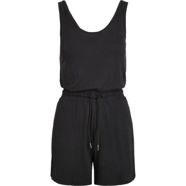 Urban Classics Ladies - MODAL Short Sleevless Jumpsuit