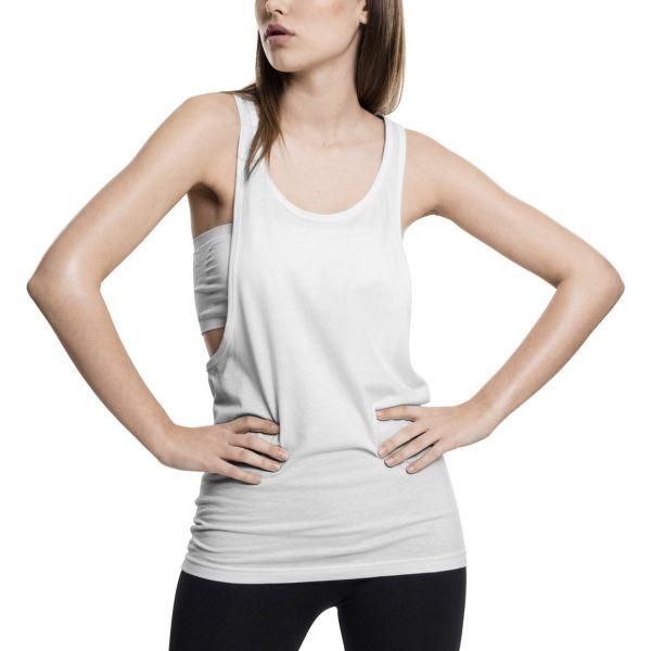 Urban Classics Ladies - LOOSE Sport Fitness Tank Top