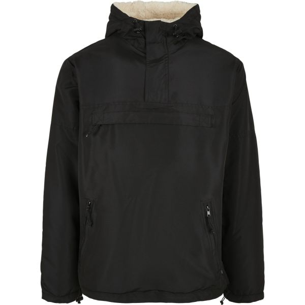 Brandit - SHERPA Windbreaker Pull-Over Windjacke