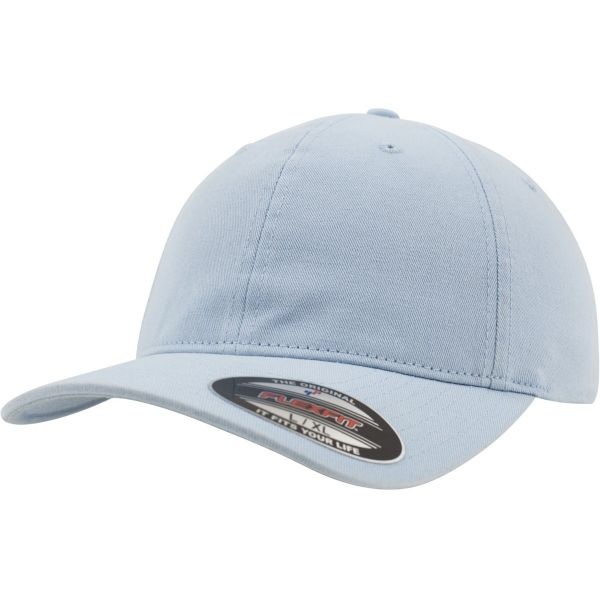 Flexfit Garment Cotton Washed Dad Cap