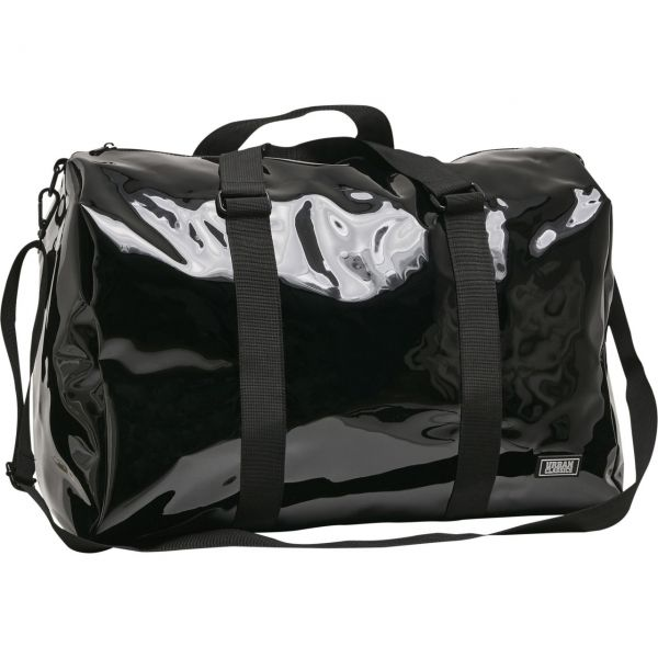 Urban Classics - Transparent Duffle Bag Tasche