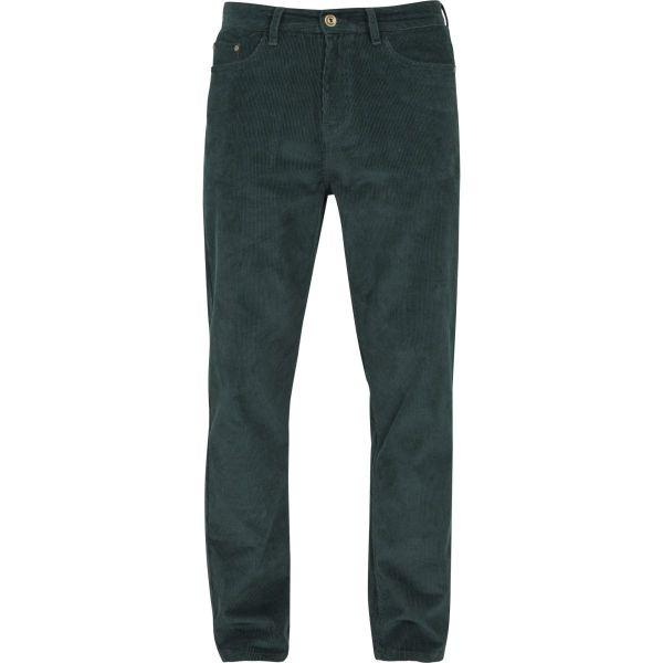 Urban Classics - Corduroy 5 Pocket Kord Hose