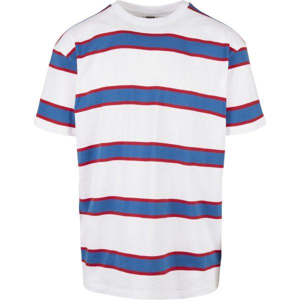 Urban Classics - Oversized Stripe Shirt