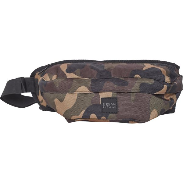 Urban Classics - Shoulder Bag Schultertasche camo
