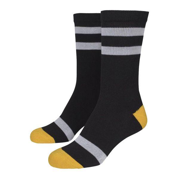 Urban Classics - SPORT Stripe Socken 2er Pack
