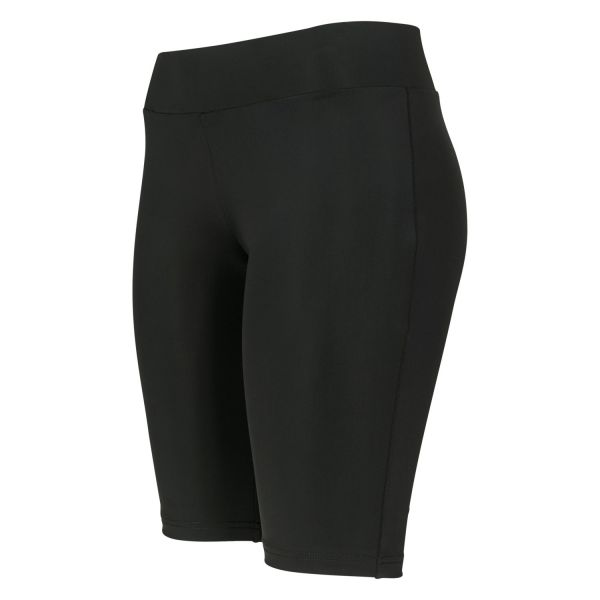 Urban Classics Ladies - CYCLE Sport Fitness Stretch Shorts