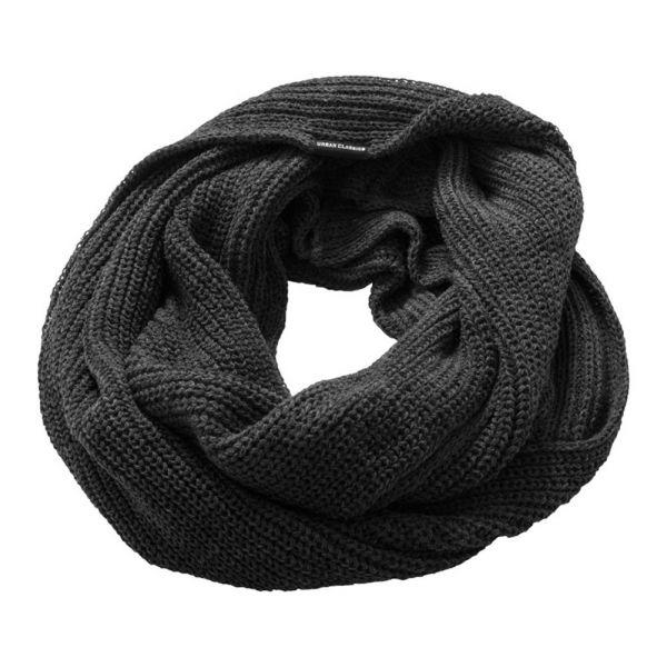 Urban Classics - TUBE Strick Winter Schal