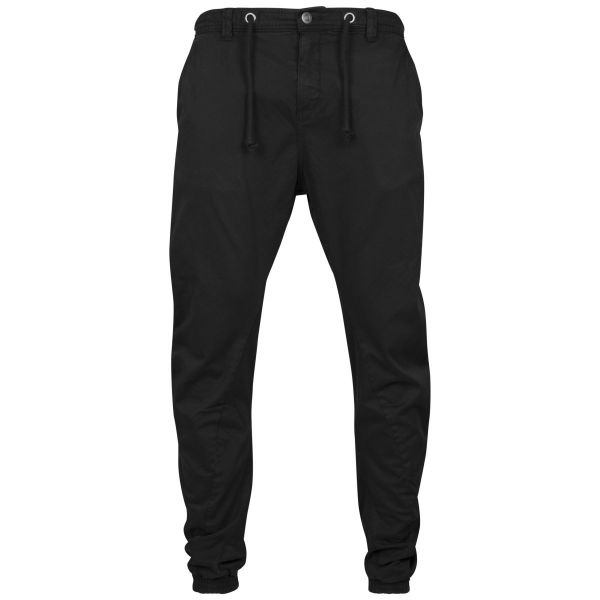 Urban Classics - Stretch Jogging Chino Stoff Hose