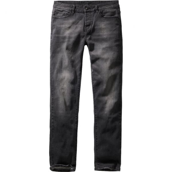 Brandit ROVER Straight-Fit Stretch Denim Jeans
