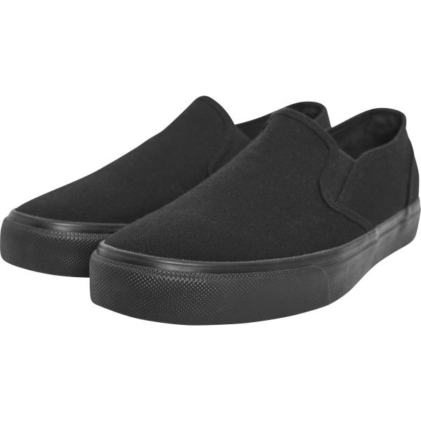 Urban Classics - Low Canvas Sneaker Schuhe