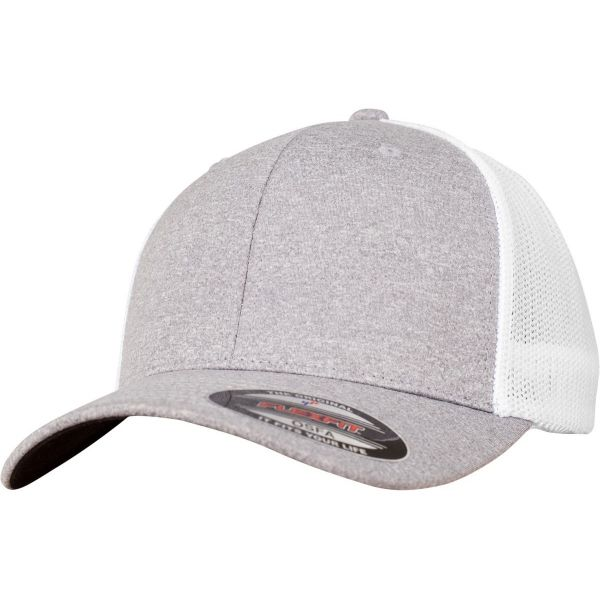 Flexfit Melange Mesh Stretchable Baseball Cap