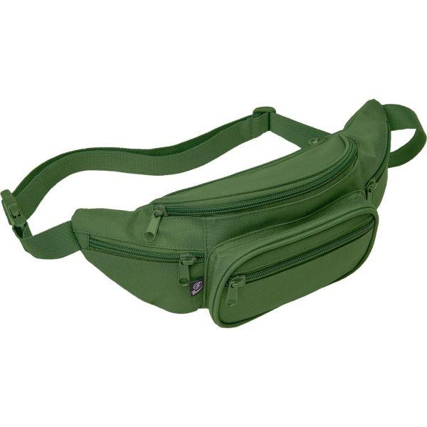 Brandit - Hip Bag Bauch Gürtel Tasche flecktarn wood camo