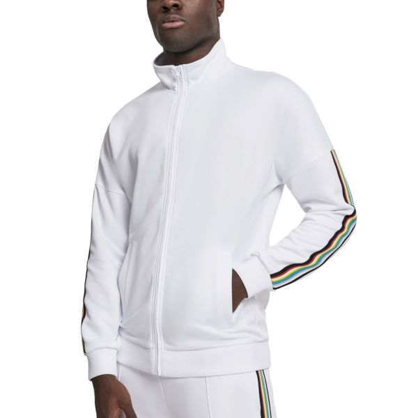 Urban Classics - Taped TRACK JACKET