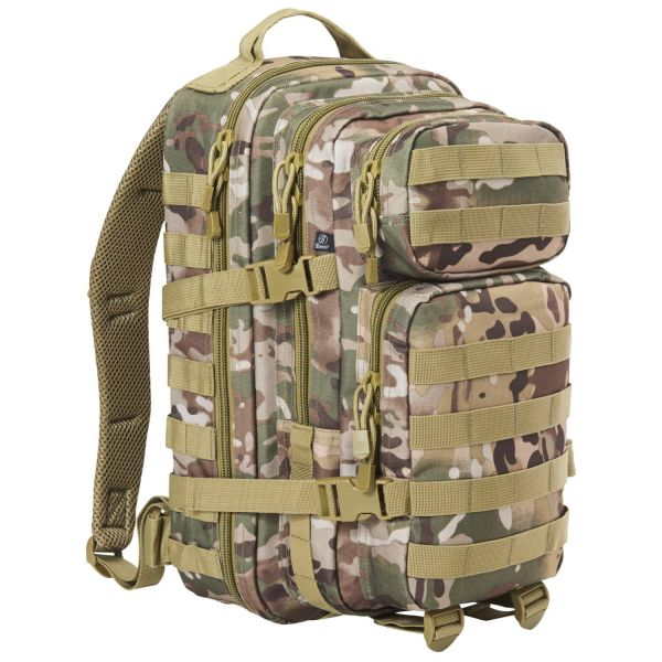 Brandit - US Cooper MOLLE Outdoor Rucksack medium