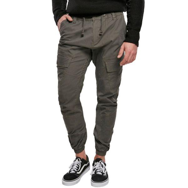 Brandit - Ray Vintage Cargo Pantalon noir