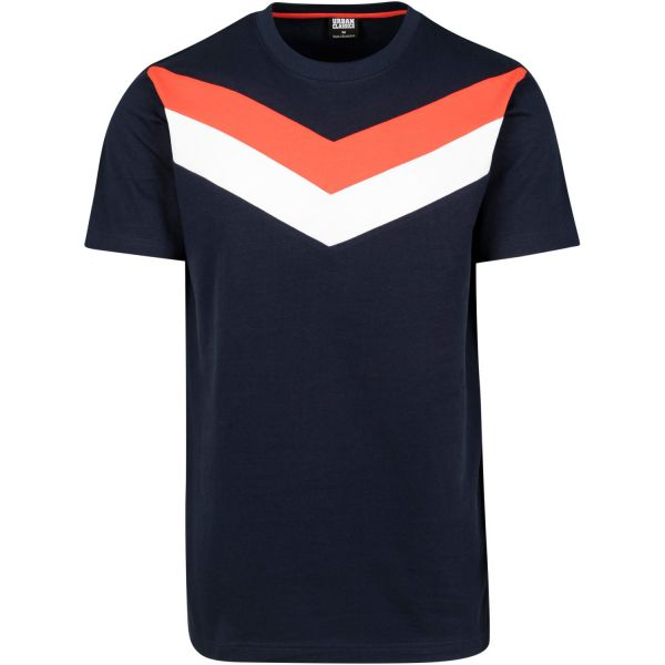 Urban Classics - ARROW Sport Sommer Freizeit Shirt