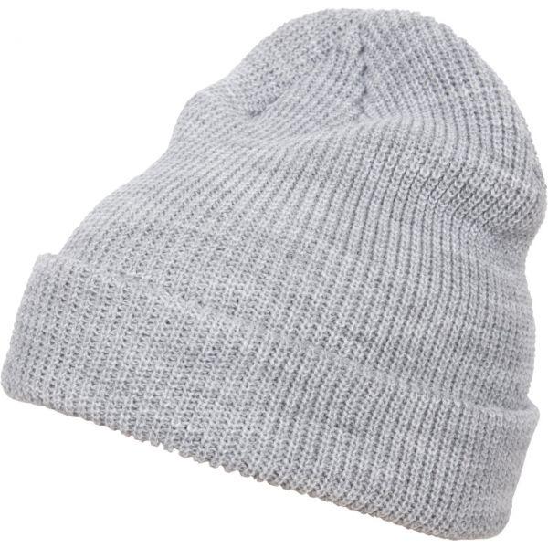 Flexfit Yupoong LONG KNIT Beanie Winter Mütze