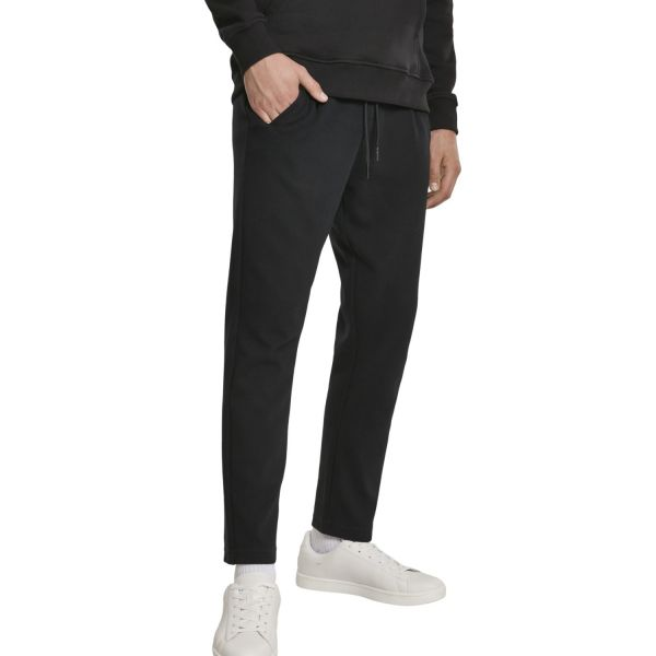 Urban Classics - CUT and SEW Sweatpants navy