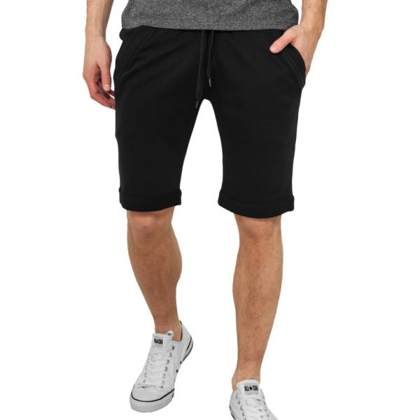 Urban Classics - TURNUP Fleece Sweatshorts
