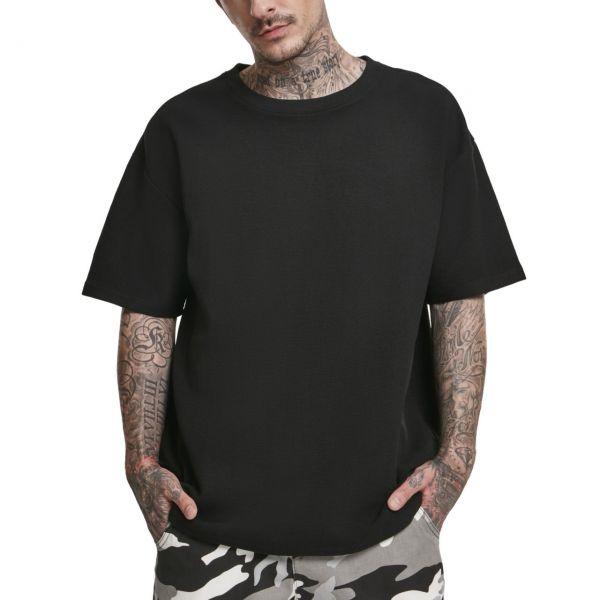 Urban Classics - Oversized Waffle Shirt