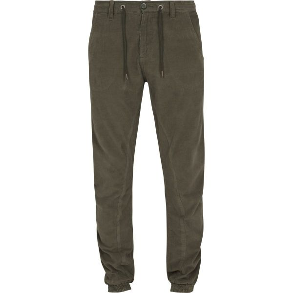 Urban Classics - Corduroy Kord Jogging Pants Hose