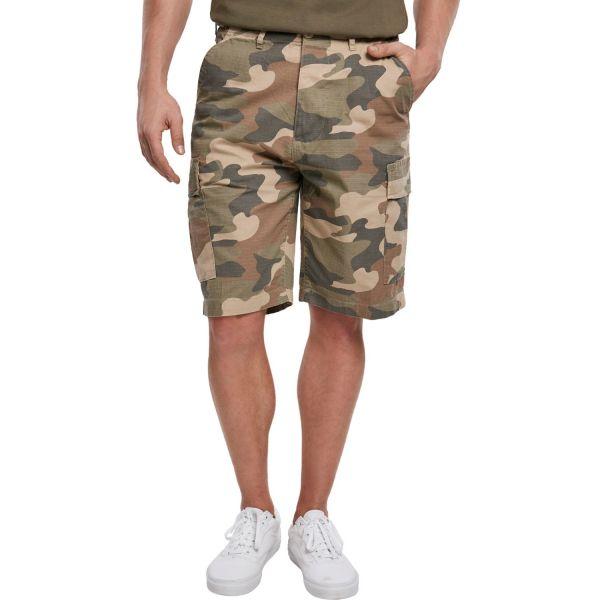 Brandit - BDU Ripstop Cotton Shorts olive