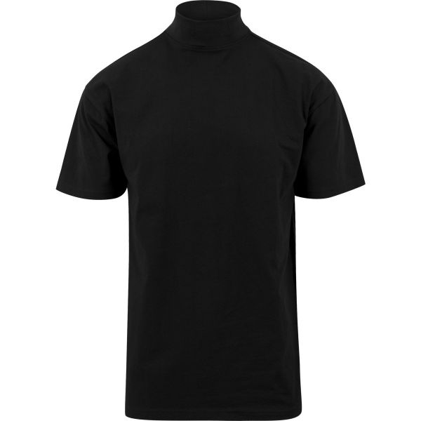 Urban Classics - Oversized Turtleneck Stehkragen Shirt