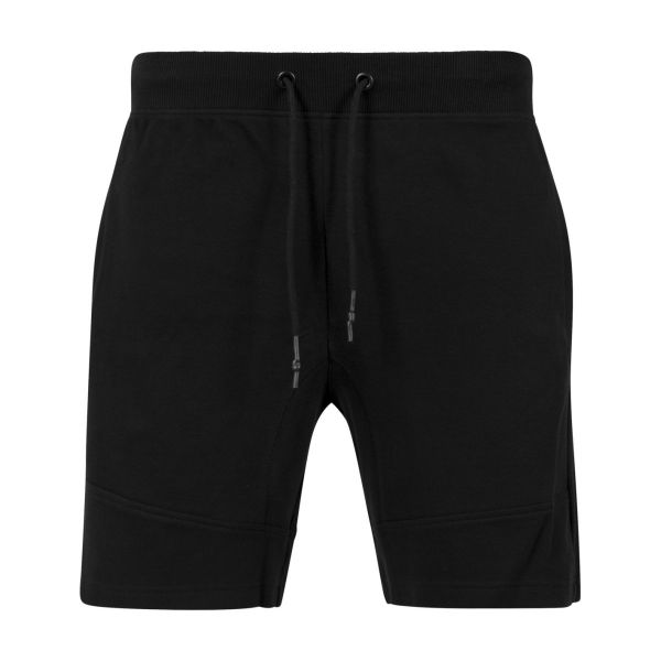 Urban Classics - INTERLOCK Fitness Sport Sweatshorts