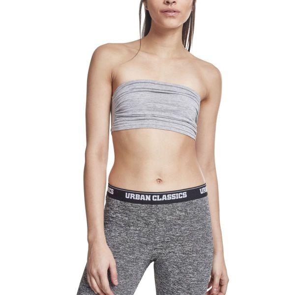 Urban Classics Ladies - Stretch BANDEAU Top