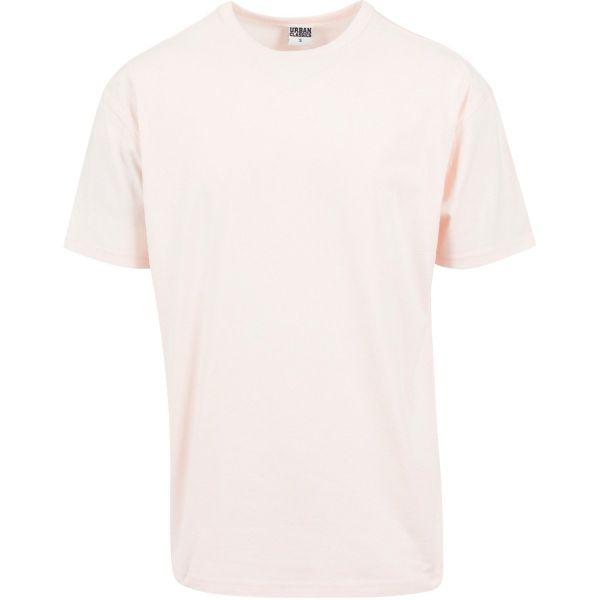 Urban Classics - OVERSIZED Shirt sand beige