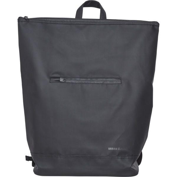 Urban Classics - MESSENGER Backpack Rucksack Tasche schwarz