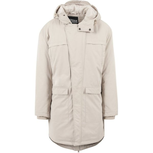 Urban Classics - COTTON CANVAS PARKA Winterjacke