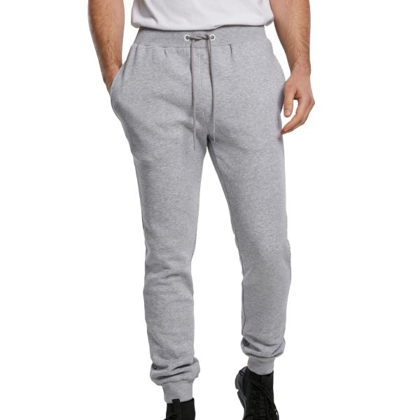 Urban Classics - Organic Bio-Baumwolle Fleece Sweatpants