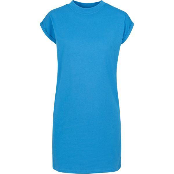Urban Classics Ladies - Turtle Sommer Mini Kleid Tunika
