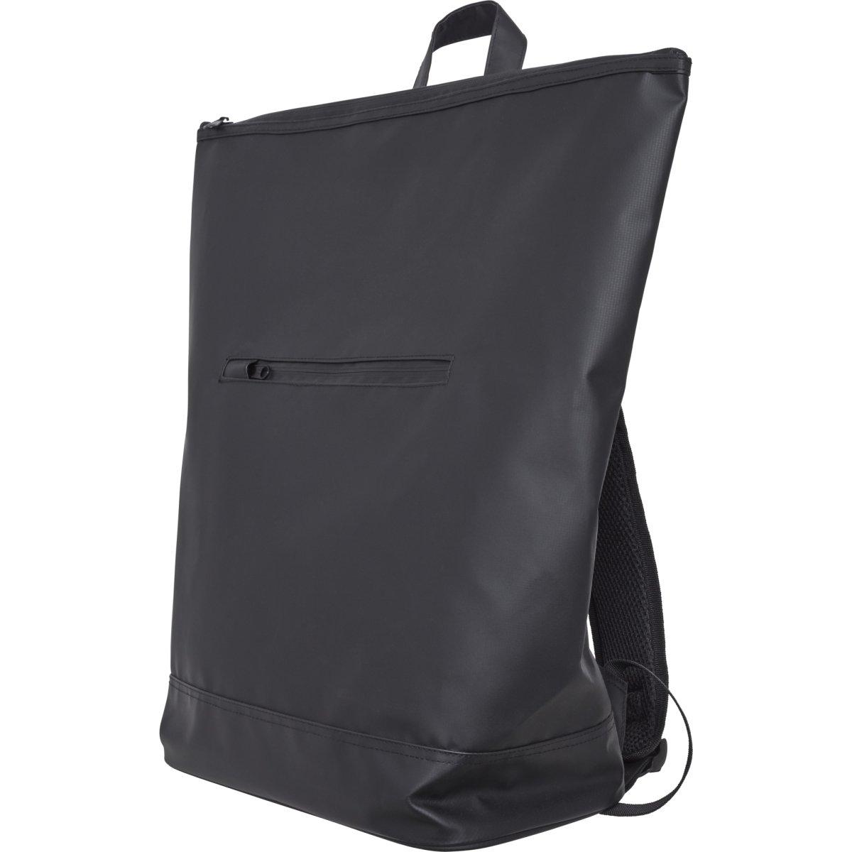 Backpack Classics Schwarz Messenger Rucksack Urban Tasche roCedxQBW
