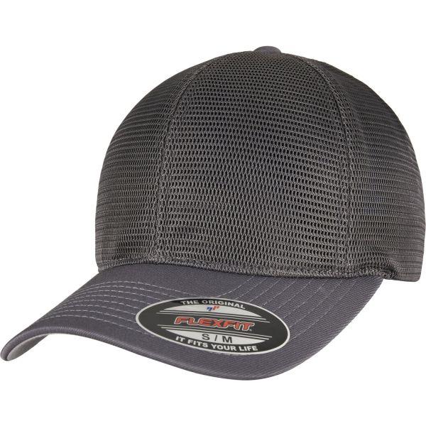 Flexfit 360 OMNIMESH Stretchable Cap