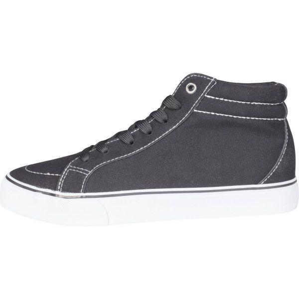 Urban Classics - High Canvas Sneaker Schuhe