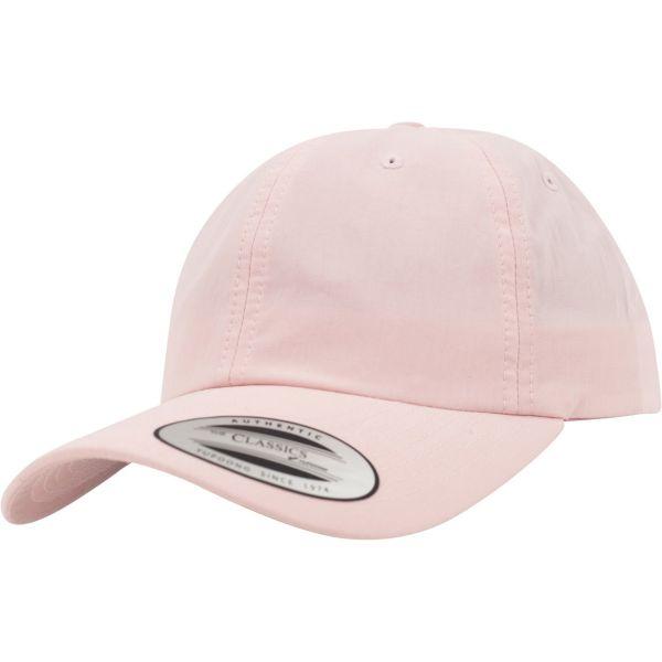 Flexfit Low Profile Washed Strapback Cap