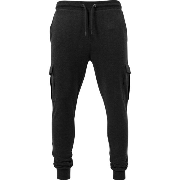 Urban Classics - FITTED Cargo Jogging Sweatpants