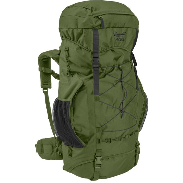 Brandit - Outdoor Aviator 35 Backpack 100L Rucksack