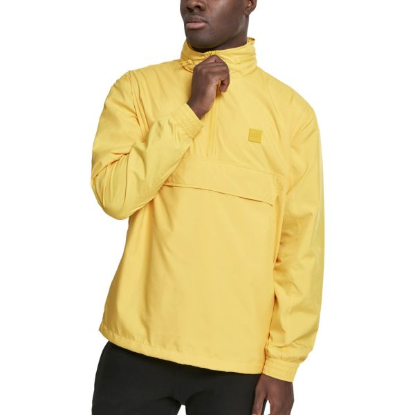 Urban Classics - HIDDED Hood Pull Over Jacke