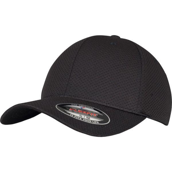 Flexfit 3D Hexagon Jersey Baseball Cap
