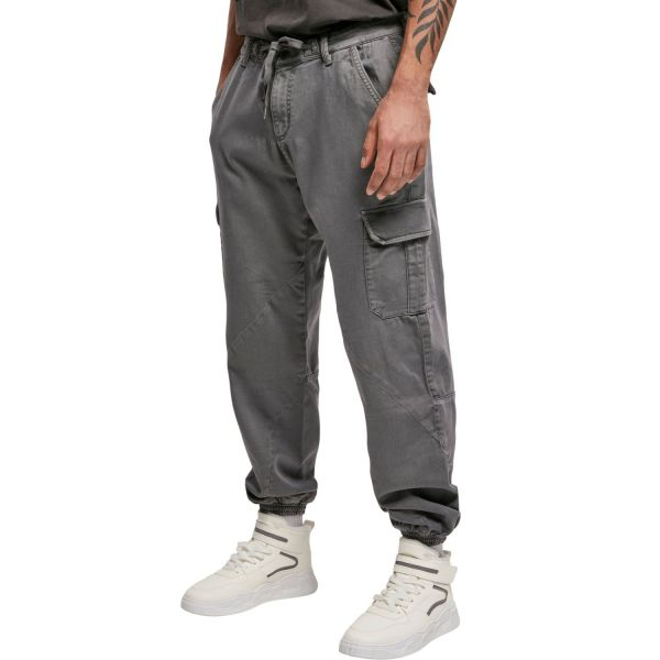 Urban Classics - CARGO Knitted Jogging Pants Hose