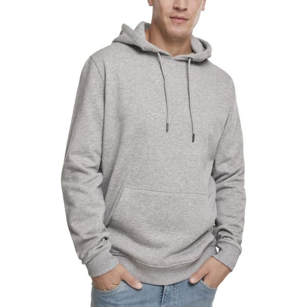 Urban Classics - Basic Sweat Hoody black