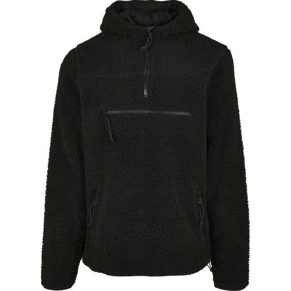 Brandit - Teddyfleece Troyer Worker Sweater Pullover