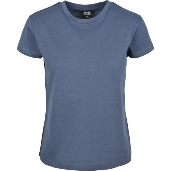 Urban Classics Ladies - Basic Box Top Shirt