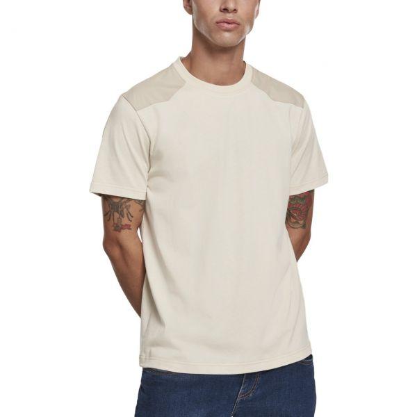 Urban Classics - MILITARY Sports Shirt