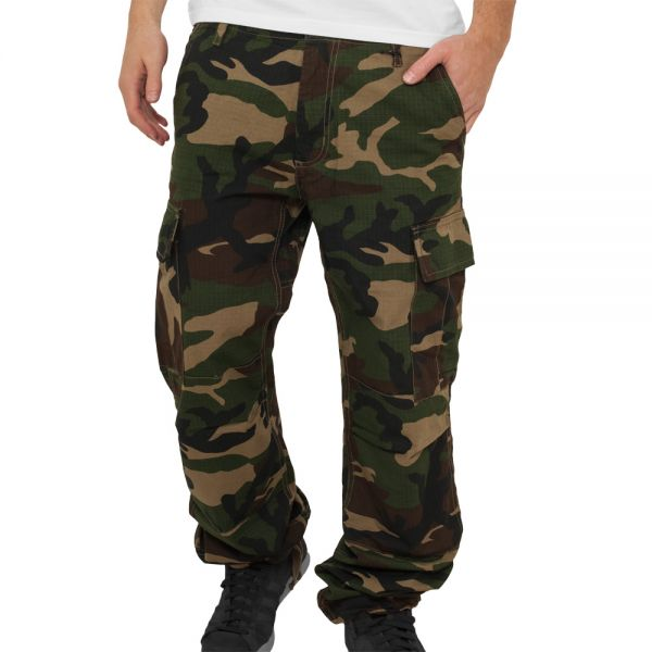 Urban Classics - CARGO Worker Chino Army Hose